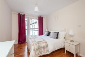 City Centre 2 by Reserve Apartments, Apartmány  Edinburgh - big - 109