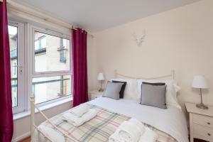 City Centre 2 by Reserve Apartments, Apartmány  Edinburgh - big - 111