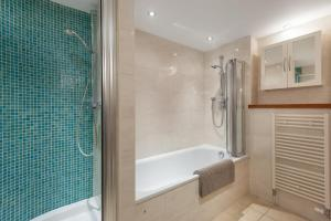 City Centre 2 by Reserve Apartments, Apartmány  Edinburgh - big - 112