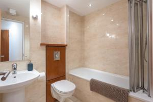 City Centre 2 by Reserve Apartments, Apartmány  Edinburgh - big - 113