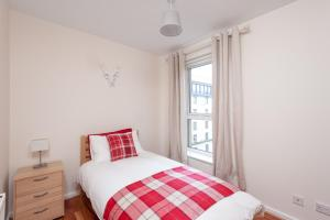 City Centre 2 by Reserve Apartments, Apartmány  Edinburgh - big - 114