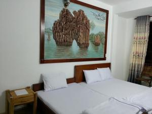 My Van Hotel