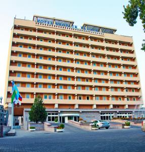 Ташкент - Shodlik Palace