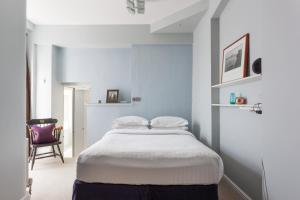 onefinestay - Marylebone private homes II, Апартаменты  Лондон - big - 38