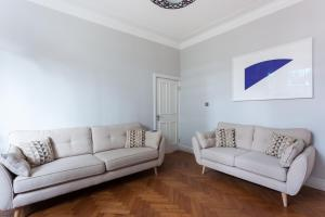 onefinestay - Marylebone private homes II, Апартаменты  Лондон - big - 31
