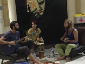 Zostel Varanasi, Hostely  Varanasi - big - 17