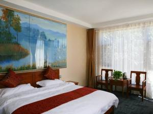 Dali Rongya Hotel