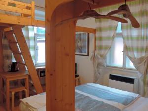 Apartment Two Views - Charles Bridge, Apartmány  Praha - big - 24