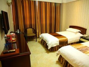 Dandong City Garden Hotel