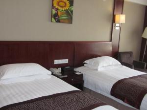 Canghai Kaifu Hotel