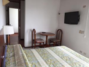 Hotel Libertadores, Hotels  Paipa - big - 17