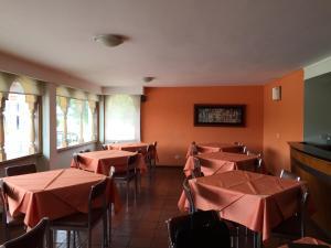 Hotel Libertadores, Hotels  Paipa - big - 19