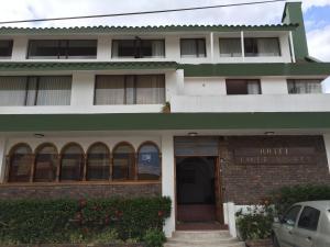 Hotel Libertadores, Hotels  Paipa - big - 26
