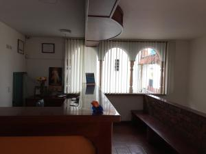 Hotel Libertadores, Hotels  Paipa - big - 25