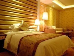 Rongguang Holiday Inn