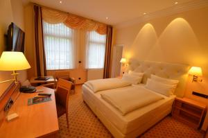 Hotel Mack, Отели  Мангейм - big - 1