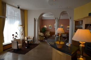 Hotel Mack, Отели  Мангейм - big - 42