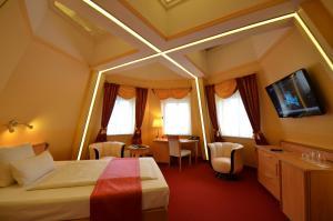 Hotel Mack, Отели  Мангейм - big - 10