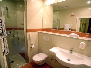 Hotel Mack, Отели  Мангейм - big - 20