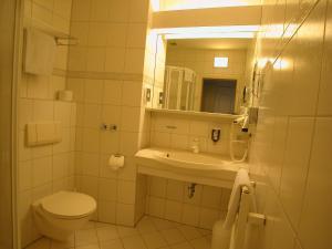 Hotel Mack, Отели  Мангейм - big - 21