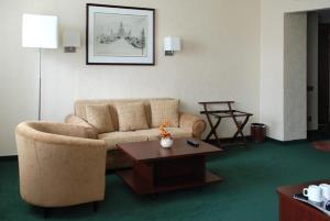 Отель BP Baku - фото 12