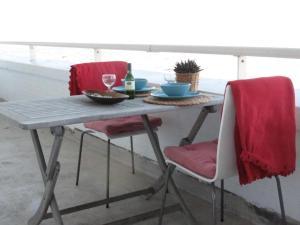 Seaview Seinpost Residence(Zandvoort)