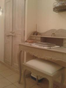 Chambres d`hôtes Shabby, Bed & Breakfasts  Salles-d'Aude - big - 3