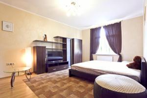 (VSPB Apartment Moskovsky)