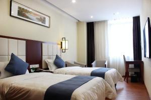 Shengheng Hotel