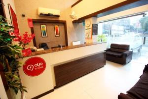 OYO Rooms Ahmedabad Maninagar Station Reviews