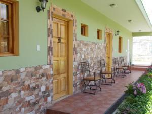 Hotel y Restaurante la Casona