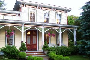 Arbor View House Bed and Breakfast - Accommodation - East Marion
