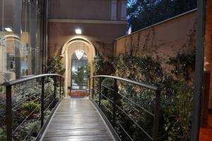 Hotel Dei Pittori, Hotely  Turín - big - 63