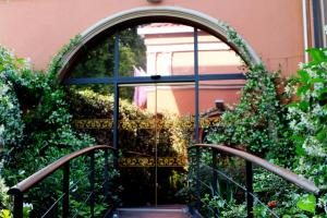 Hotel Dei Pittori, Hotely  Turín - big - 65