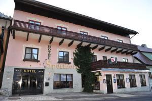 Annaberg Sporthotel