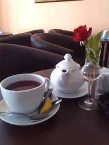 Hotel Andricev Konak - фото 10