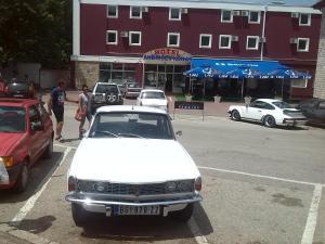 Hotel Andricev Konak - фото 23
