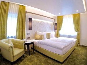 Hotel Menge