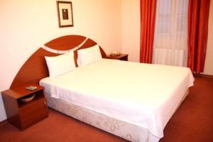 Отель BP Baku - фото 9