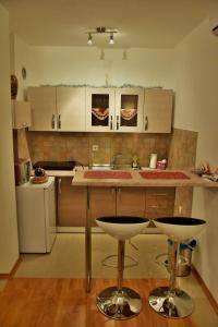 Apartment 18 - фото 19