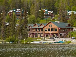 obrázek - Pyramid Lake Resort