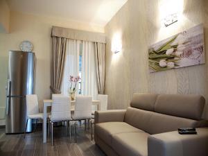 多莫斯勞瑞套房公寓 (La Suite di Domus Laurae)