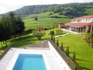 Hotel & Spa El Mirador De Ulzama