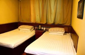Baotou Jianguo Inn, Hotels  Baotou - big - 3