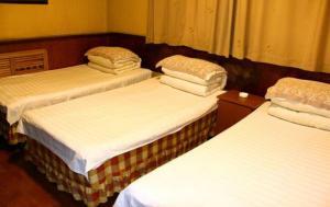 Baotou Jianguo Inn, Hotels  Baotou - big - 4
