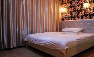 Mudanjiang Three Centimeters Holiday Hotel