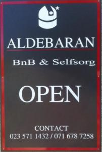 Aldebaran B&B