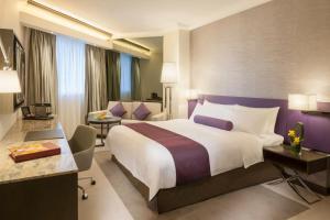 Gateway Hotel, Marco Polo, Hotels  Hongkong - big - 5