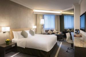 Gateway Hotel, Marco Polo, Hotels  Hongkong - big - 6
