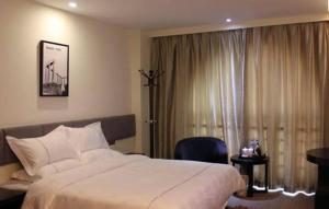 (8090 Boutique Hotel Feng Ze Branch)